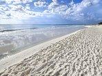 Xaman Ha 7020 Playa del Carmen Beach