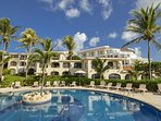Xaman Ha 7208 Playa del Carmen Pool