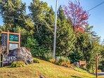 The Woods Resort & Spa