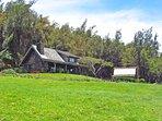Kohala Lodge