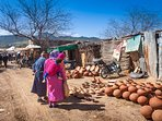 Berber tribe, country weekly market