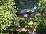 Hazelgrove Cottage, Loch Ness, Scottish Highlands