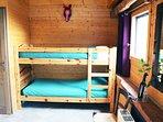Rabbit room ( 2 beds)