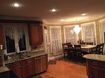 2nd view of kitchen area