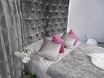 Sleeping- Bedroom 2