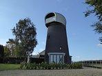 The Windmill Suffolk - Bury St Edmunds