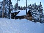 Deer Run Lodge