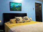 EcoVida Vacation Accommodation at Playa Bejuco