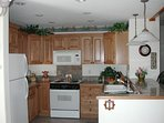 Just updated  with  Stainless Steal appliances last month.