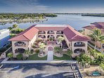 El Galeon East is truly one of the most beautiful complexes on the island.