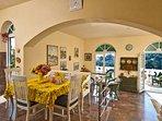 Dining room, Holiday home Pupa, Sumartin, Brac Island