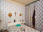 Bedroom, double bed, Holiday home Pupa, Sumartin, Brac Island