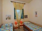 Bedroom, Holiday home Pupa, Sumartin, Brac Island
