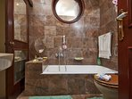 Bathroom, Holiday home Pupa, Sumartin, Brac Island
