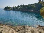 Holiday home Pupa, Sumartin, Brac Island