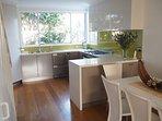 Kitchen - Dining