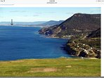 Baldhill with views toward Bulli