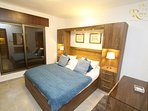 King Size Bed Room