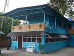 Welcome to Corotu Guesthaus at Playa Blanca!