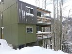 Views of Solitude Resort - Ski House with Hot Tub