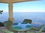 Northshore 977 Balcony