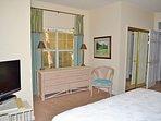Northshore 977 Master Bedroom #1