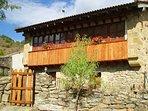 Casa rural PIN, vivienda rural de Cantabria en Reocin de los Molinos, apartamentos y casas PIN