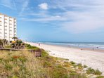 Book this magnificent New Smyrna Beach rental for a trip you'll never forget!