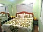 Cal-King Sealy Posturepedic Comfort Bed