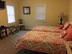 BR-3, Electronic Beds, 2 Twins / King, TV, DVD, Full Bath
