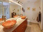 Master Bedroom #1 Bath