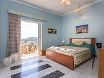 South - Wing Bedroom II