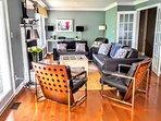 Upper Living Room/Family Room