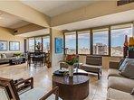 Penthouse at Chateau Waikiki