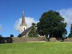 Manorhamilton Anglican Church