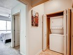 Stay Alfred Denver Vacation Rental In Unit Washer & Dryer