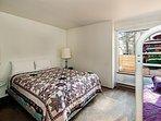 Horizons 4 #177 - Master bedroom