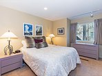 Snowcreek #566 - 2 bedroom with Full bed