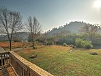 Rustic 2BR Hiwassee River Cabin-Near Fly Fishing!