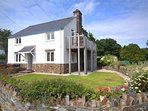 Welcome to Pool Cottage, a superb waterside property.