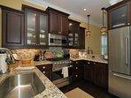 Indoors,Kitchen,Room,Oven,Fridge
