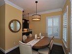 Dining Room,Indoors,Room,Light Fixture,Lamp
