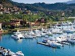 Harbor,Port,Waterfront,Dock,Landing