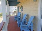 Chair,Furniture,Deck,Porch,Banister