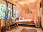 Third Bedroom (single)