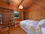 Hacienda Bedroom w/Queen Bed