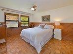 Hacienda Hillside Bedroom  w/Queen bed