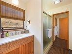 Hacienda Hillside Bathroom