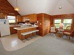 Fridge,Refrigerator,Sink,Chair,Furniture