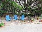 Bench,Yard,Patio,Furniture,Chair